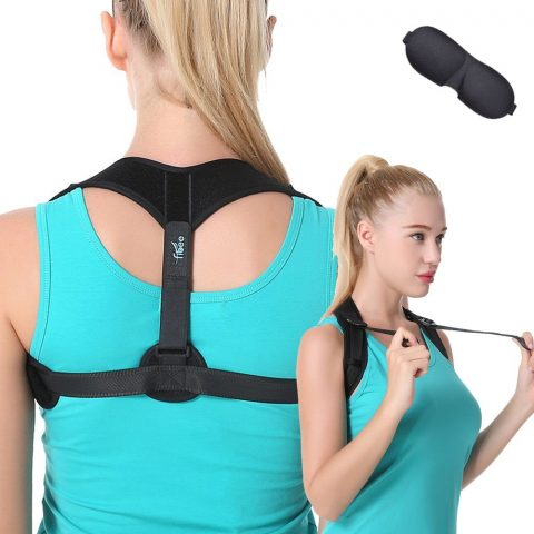 c6c281cdffc Best Posture Corrector for Women in 2018