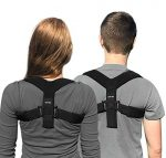 Posture Corrector for Women and Men by CAMP BEN