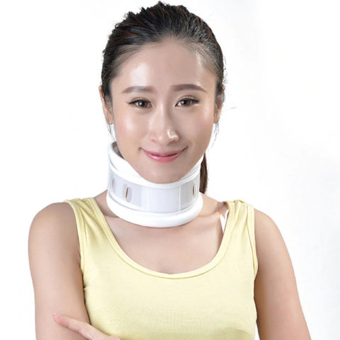 Neck Brace Cervical Collar Relief for Neck Pain